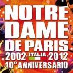 biglietti Notre Dame De Paris Verona Arena