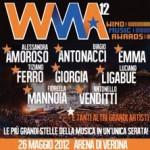 biglietti Wind Music AWords Verona Arena